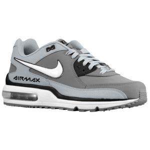 Nike Air Max Wright - Men\u0027s - Running - Shoes - White/Black/Grey