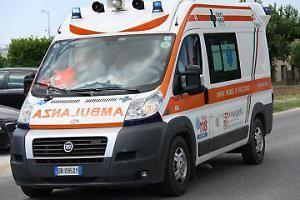 Umbria: #Anziano #urtato da #un'auto mentre attraversa: forte colpo alla testa (link: http://ift.tt/2juLSkQ )
