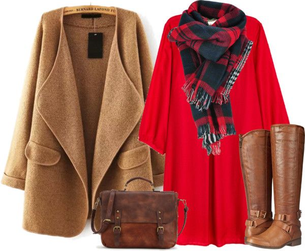 Everyday Wear During Winter Plus The
