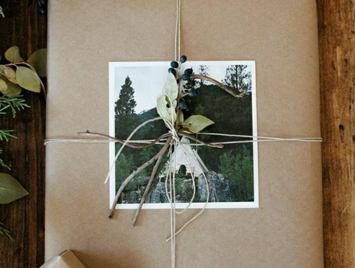 Les 25 meilleures id es de la cat gorie emballage cadeau - Idee emballage cadeau original ...