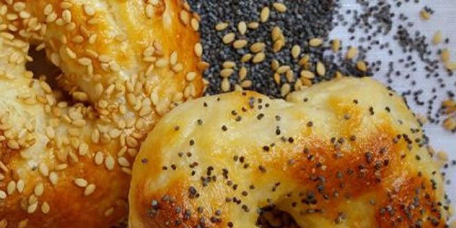 BAGELS | Thermomix recipes