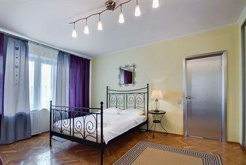 Prezzi e Sconti: #Likehome apartments tverskaya a Mosca  ad Euro 66.19 in #Mosca #Russia