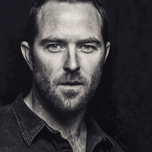 Sullivan Stapleton by Matt Doyle