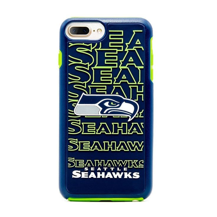 PROSPORT Duo Guard iPhone 6s/6 Plus Case - SEATTLE SEAHAWKS