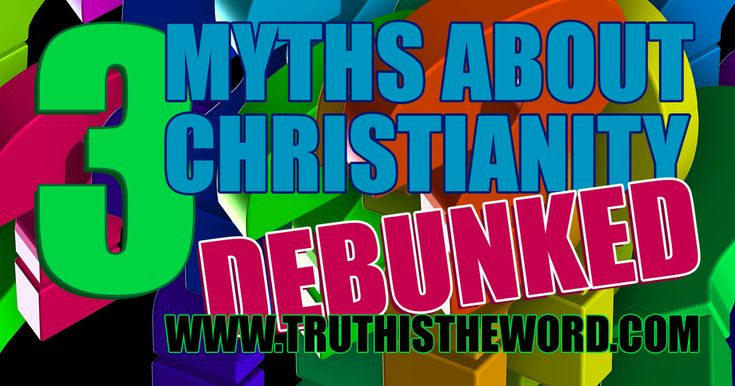 Critics sometimes claim that Christianity is based on myths and that it is an unreasonable, exclusive, and unloving religion. However, these claims are the actual myths. The myth that Christianity is an unreasonable Faith. Atheists and secular philosophers are very … Continued