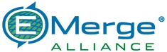 The EMerge Alliance was established to promote the rapid adoption of safe, low-voltage DC power distribution and use in commercial building interiors. EMerge is focused on developing a global standard that integrates interior infrastructures, power, controls, and a wide variety of peripheral devices such as lighting on a common platform.