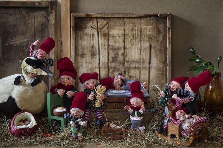 #Christmasdecor #MedusaCopenhagen #Christmascollection <3