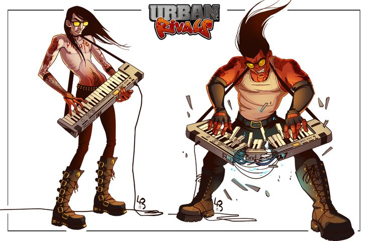 Urban Rivals - Wagner  http://mad-smile.blogspot.fr/search/label/Urban%20Rivals