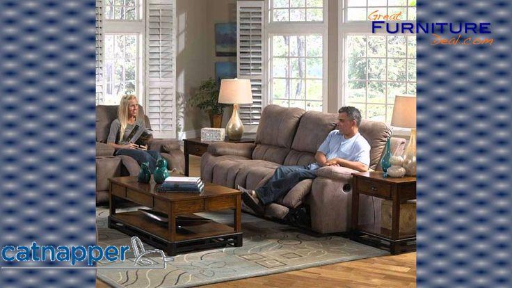 Catnapper Furniture by GreatFurnitureDeal.com