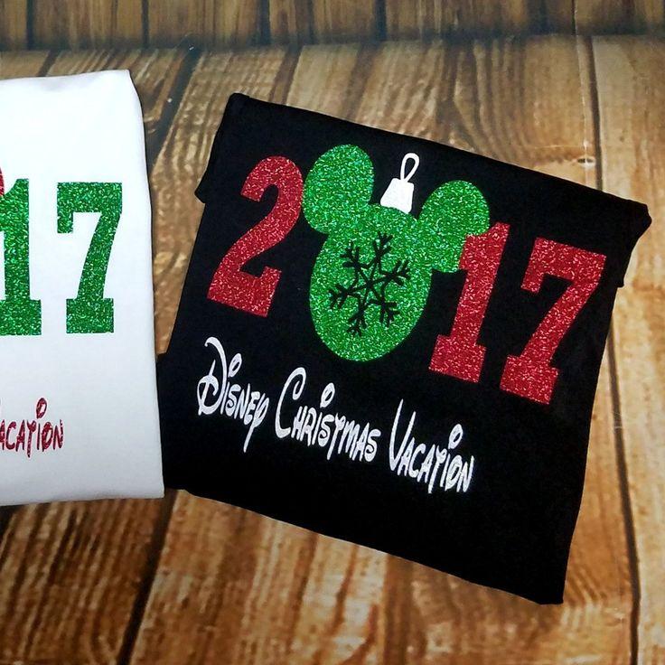 Disney Christmas Disney Family Shirts Disney Couple Shirts My First Disney Christmas