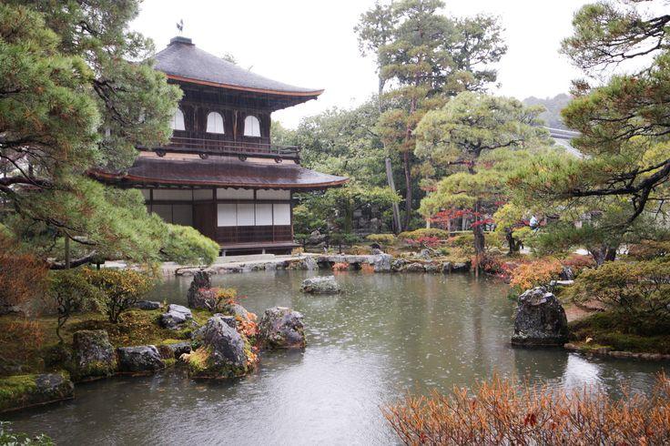 https://flic.kr/p/mT4E48 | Kyoto Ginkaku-ji (17) | ©2013, Evan Chakroff. evanchakroff.com