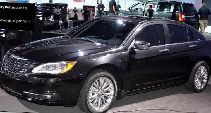200 Chrysler models - http://autotras.com
