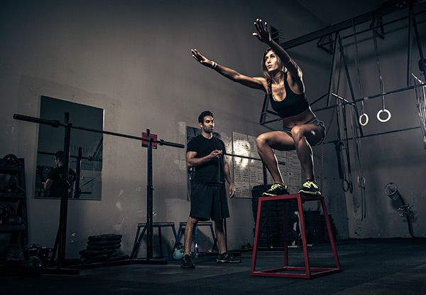 Think you know all about squats? Try again.