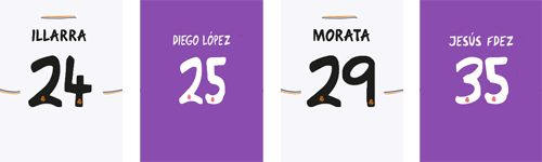Real Madrid 2013/2014 | #Real Madrid #Iker Casillas #Raphael Varane #pepe #Sergio Ramos #fabio coentrao #Sami Khedira #cristiano ronaldo #Karim Benzema #Gareth Bale #marcelo #xabi alonso #Dani Carvajal #alvaro arbeloa #luka modric #Angel Di Maria #isco alarcon #isco #asier illarramendi #diego lopez #alvaro morata #jesus fernandez
