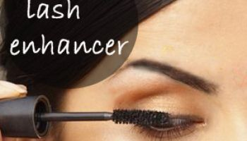Lash Enhancer - longer eyelashes naturally