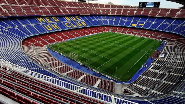 #barcelone #barcelona #барселона #чемзаняться #кудапойти #события #развлечения #отдых #мероприятия #футбол #фкбарселоны #стадион #кампноу #матчи Домашний стадион ФК Барселоны Камп Ноу. Барселона на велосипеде | Барселона10 - путеводитель по Барселоне