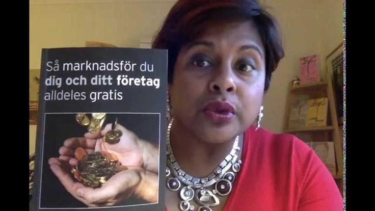 """Boktips: Holger Wästlund """"Så marknadsför du dig och ditt företag alldele..."""