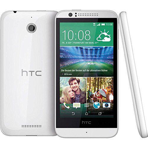 HTC Desire 510 Smartphone (1,2GHz Quadcore, 11,9 cm (4,7 Zoll) Touchscreen, 1GB RAM, 8GB interner Speicher, 5 Megapixel Kamera, Android) terra white HTC http://www.amazon.de/dp/B00M0PUV9S/ref=cm_sw_r_pi_dp_1D7Kwb1SYTW19