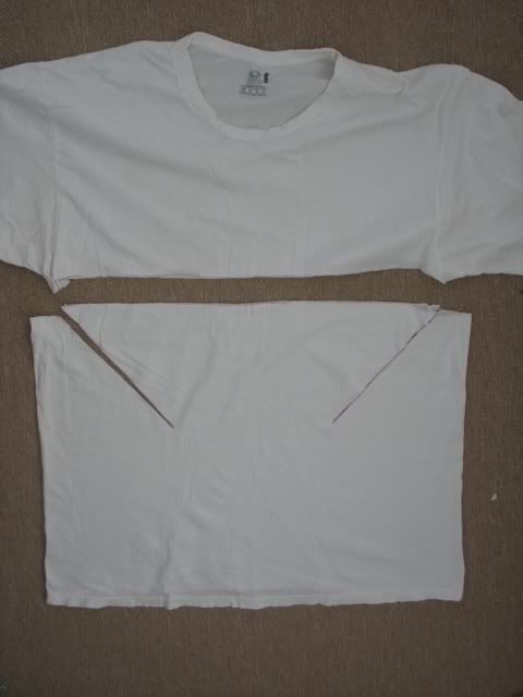 DaddyFlats! Make a diaper out of a t-shirt...and even a daddy can get this one on correctly. :)
