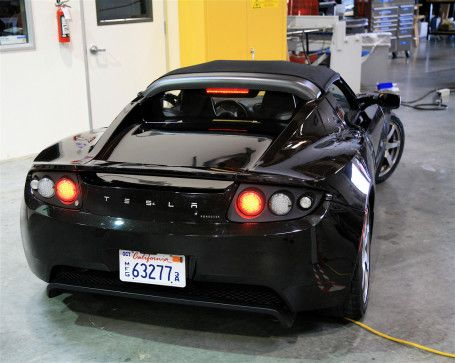 Elon Musk, CEO of Tesla Motors, has said that the company will remove the patents decorating the walls of its Silicon Valley headquarters. It will not sue anyone who in good faith wants their electric car technology.