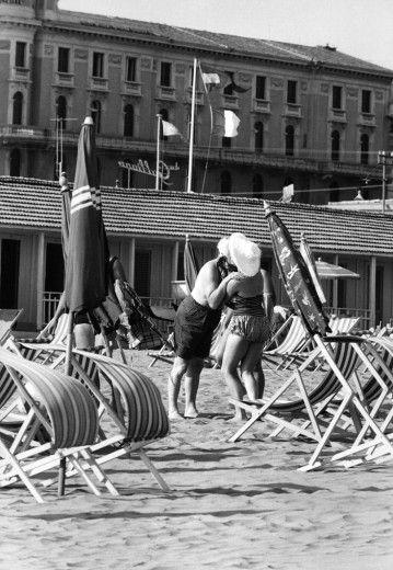 Riviera adriatica, anni Sessanta