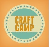 Craft Camp. Lots of fun summer ideas.: Crafts For Kids, Summer Crafts, Crafts Ideas, Crafts Camps, Kids Crafts, Crafts Projects, Camps Crafts, Craft Ideas, Kid Crafts