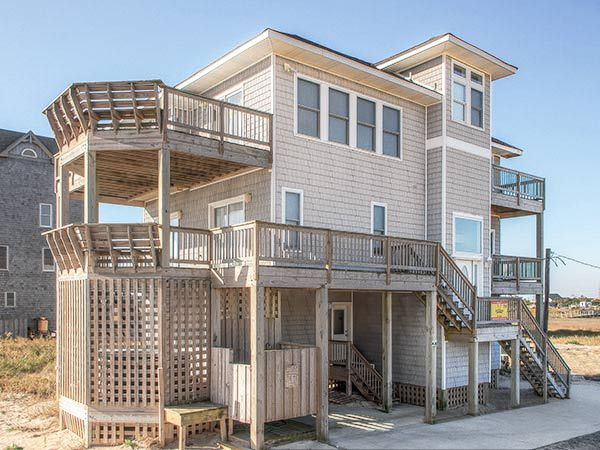 17 best images about cape hatteras on pinterest sea for Hatteras cabins rentals