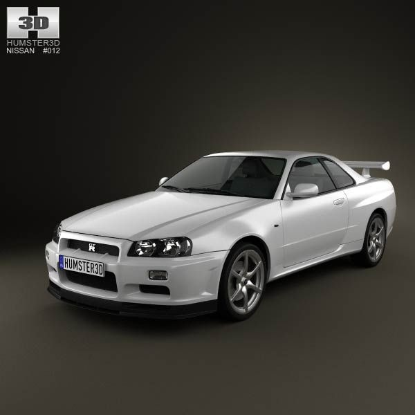 Nissan Skyline R34 GT-R coupe 1999.I love this car.Please check out my website thanks. www.photopix.co.nz