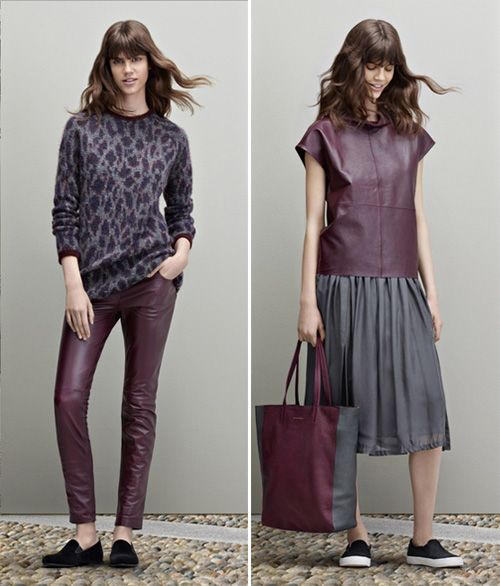 Stefanel Fall Winter 2014-2015 | Fashionbashon.com - The Latest on ...