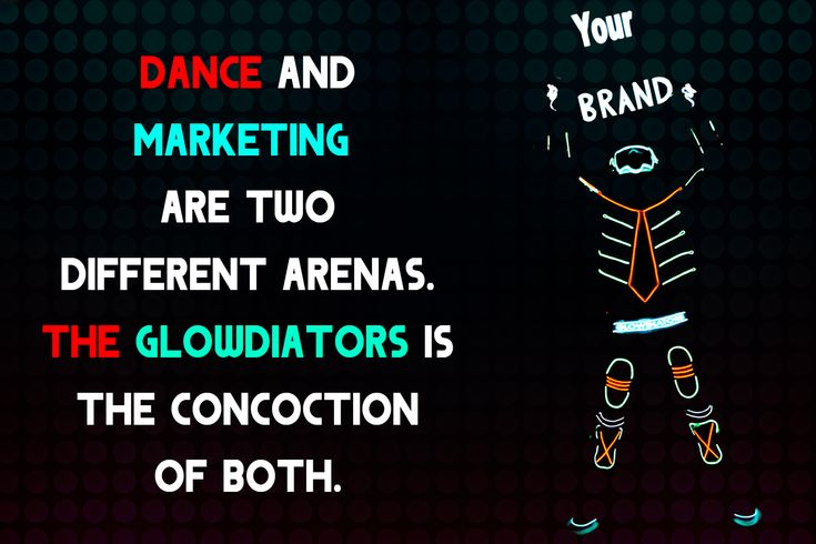 Tron Dance is worth showcasing the use of LED lights making it an extravagant site of dance and technology. The Glowdiators are the best Dance Company, India, having battled decent dance crews all around the world.