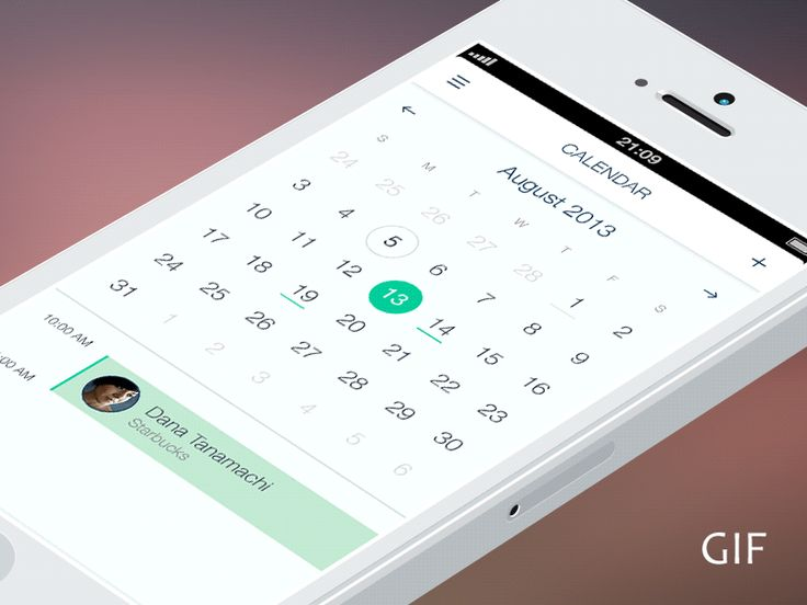 CityHour Calendar Animated Interaction by Alterplayhttps://dribbble.com/shots/1408341-CityHour-Calendar-Animated-Interaction