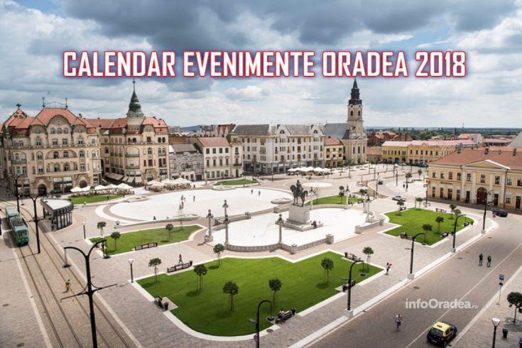 Evenimente Oradea 2018. Anul 2018 va fi un an mult mai bogat in evenimente, decat 2017, iar calendarul evenimentelor din Oradea 2018 va include, targuri, expozitii, concerte, festivaluri, carnaval, sport si multe altele.