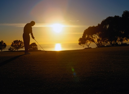 Corfu Golf Club nearby