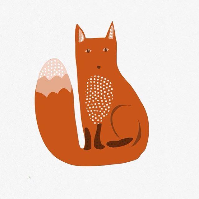 #shreterart #digitalart  #мойрисунок #шретерарт #планшетноетворчество  #иллюстрация #лисичка #fox