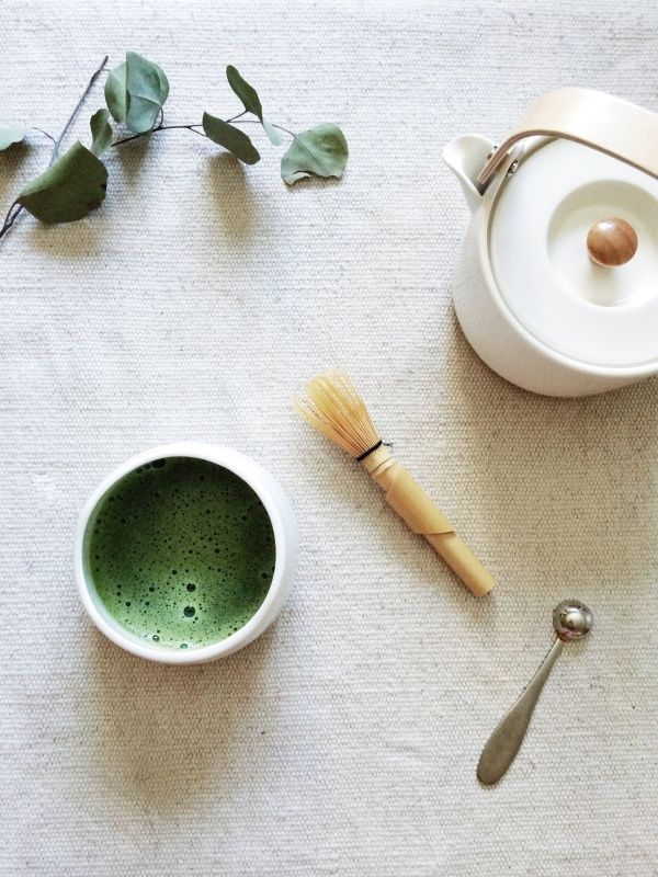 Morning matcha. | VSCO Grid | Gabrielle Assaf