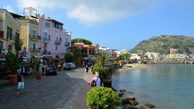 Ischia : Island Secrets: Phlegraean Islands Pictures : TravelChannel.com