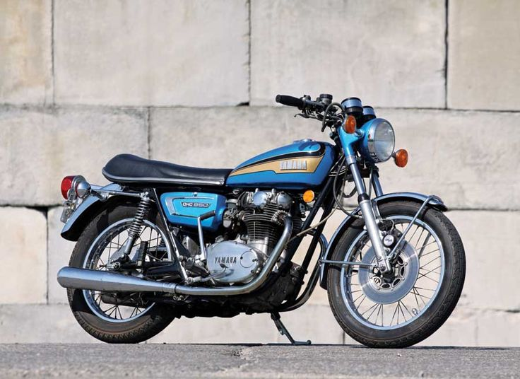 190 best images about street bikes on pinterest honda for 1973 yamaha tx650