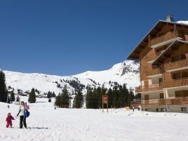 Séjour ski pas cher à la Résidence Maeva Les Mouflons I et II