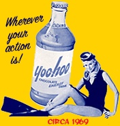 1000+ images about Yoo-Hoo on Pinterest | Drinks, Soft ...  1000+ images ab...