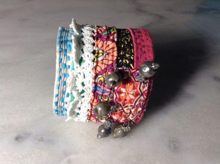 Textil colors