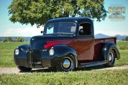 1940 Ford Pickup For Sale | OldRide.com
