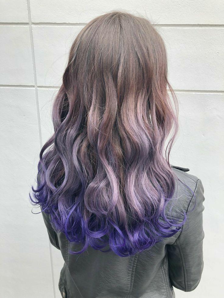 「hair colour/warna rambut」おしゃれまとめの人気アイデア|Pinterest|Rachel
