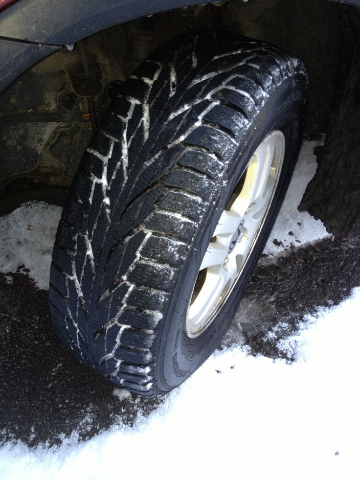 Winter Tires Nokian Winter Tires Review