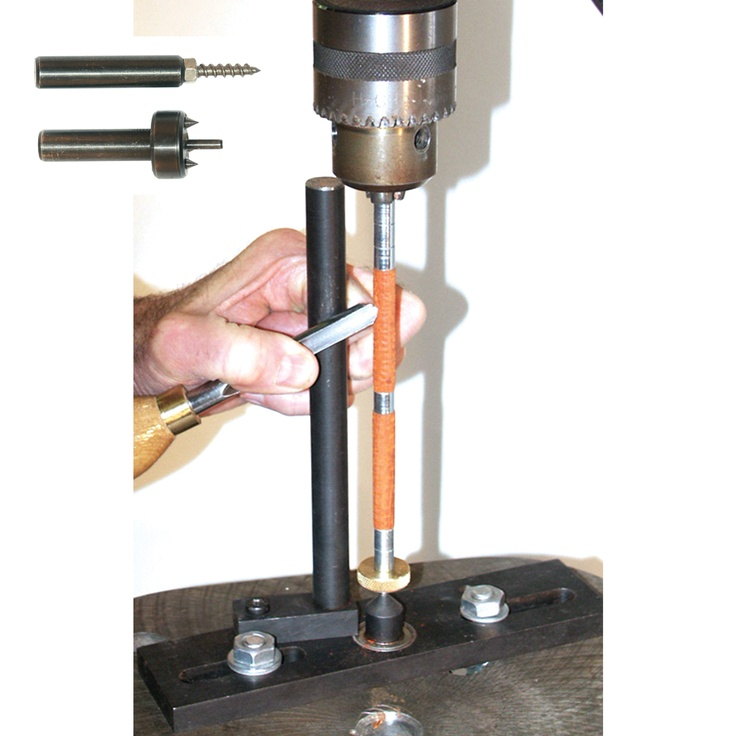 Hurricane Turning Tools HTC 4-Inch Woodturning 4 Jaw Chuck Kit with Dovetail Jaws for Wood Lathes with 1 1/4 x 8-Inch TPI Spindles - Power Lathe Chucks - besteupla.gq