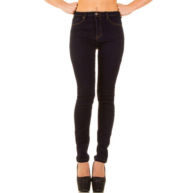 High Waist Damen Skinny Jeans | Ital Design Shop