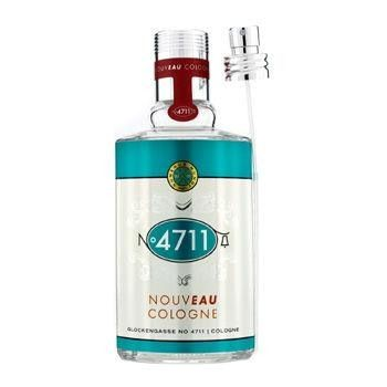Nouveau Cologne Spray - 150ml-5.1oz. -A modern interpretation of the legendary 4711 Original Eau de Cologne-Crisp, sweet, creamy, delectable & bewitching-Top notes of evodia fruit, yuzu, lychee & black currant-Heart notes of geranium, peony & heliotrope-Base notes of tonka bean, sandalwood & white musk-Launched in 2011-Perfect for all occasionsProduct Line: NouveauProduct Size: 150ml/5.1oz