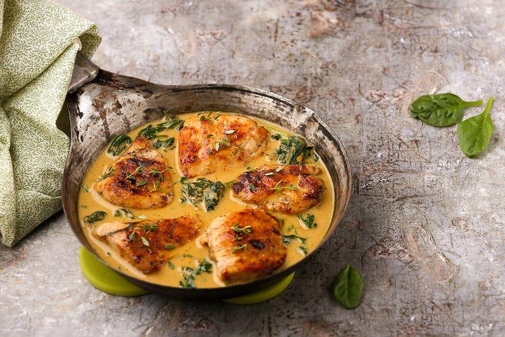 Egy finom Vajas-citromos csirke ebédre vagy vacsorára? Vajas-citromos csirke Receptek a Mindmegette.hu Recept gyűjteményében!