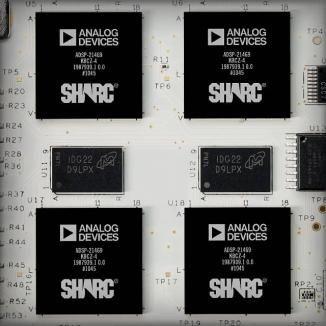 UAD-2 PCIe Cards