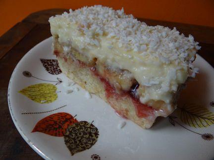 Cakes & Bakes: #Manchester Tart #recipe #cake
