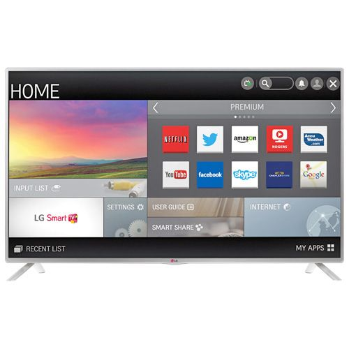 32 Inch LG TV, a Smart TV Reviews - LG TV Blog
